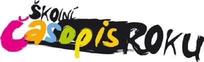 Soutěž Školní časopis roku - logo