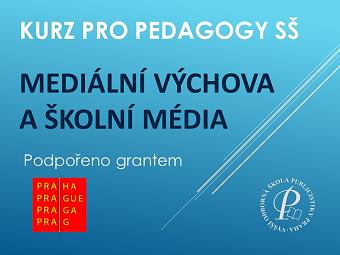 kurz mediální výchova