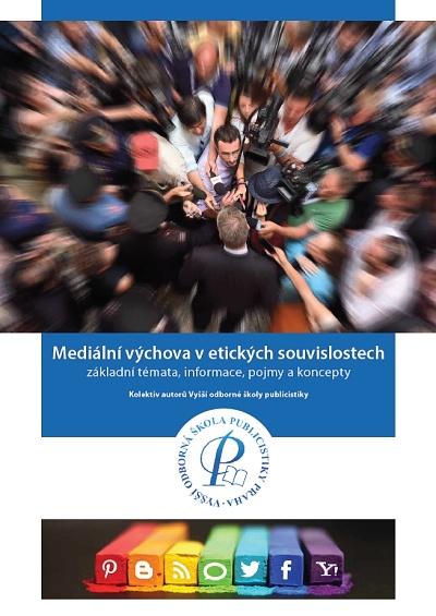 Publikace cover